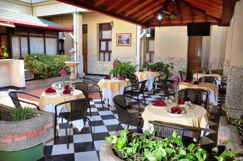 Restaurant Bahia Blanca