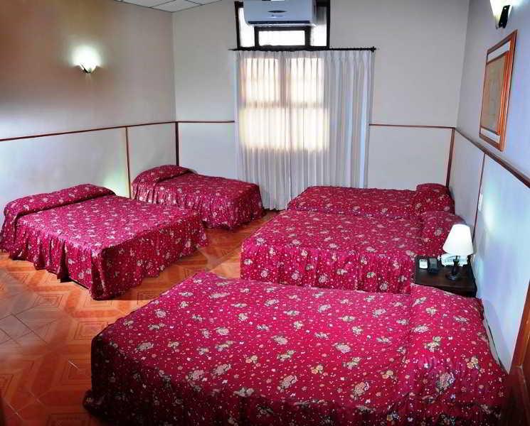 Room Bahia Blanca