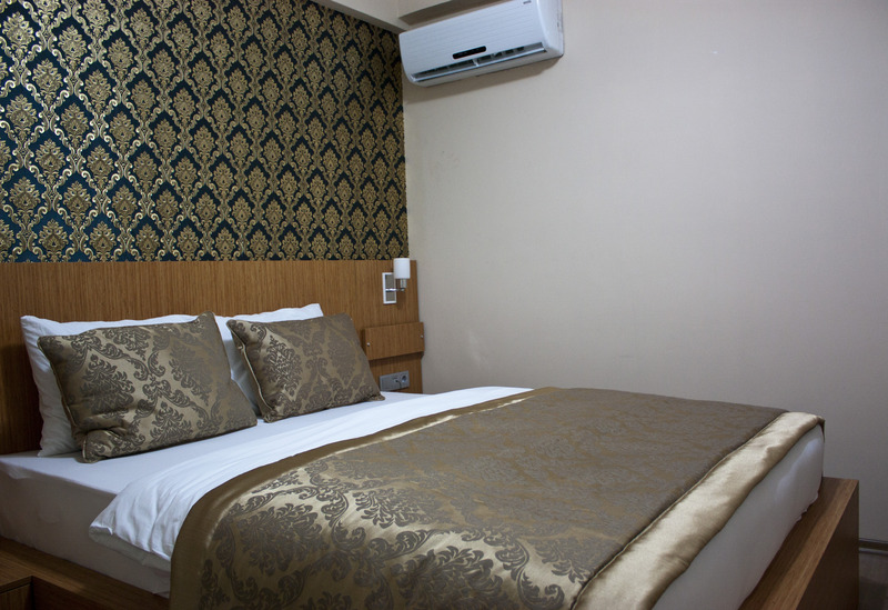Room Istanbul Central Hotel