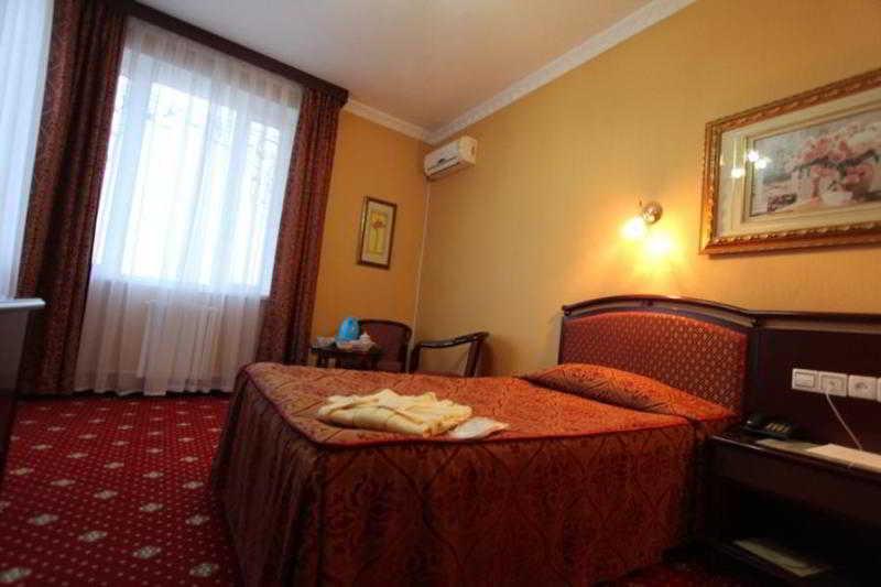 Foto del Hotel Asia Samarkand Hotel del viaje cupulas azules valle fergana