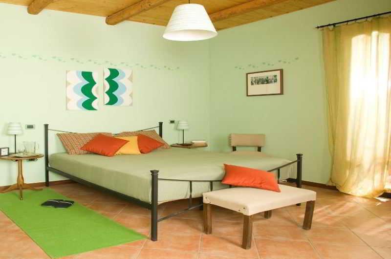 Room Agriturismo Bufano