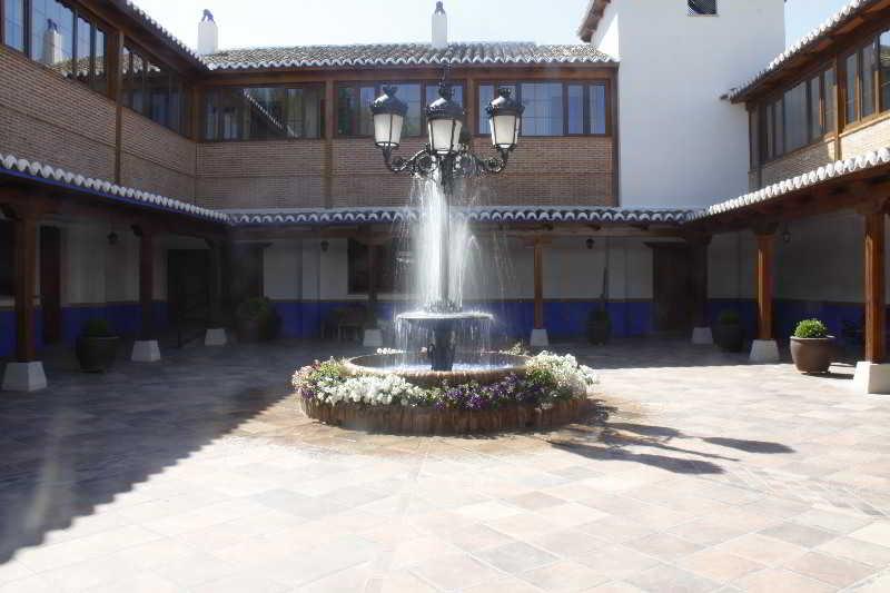 General view Cortijo De Daimiel