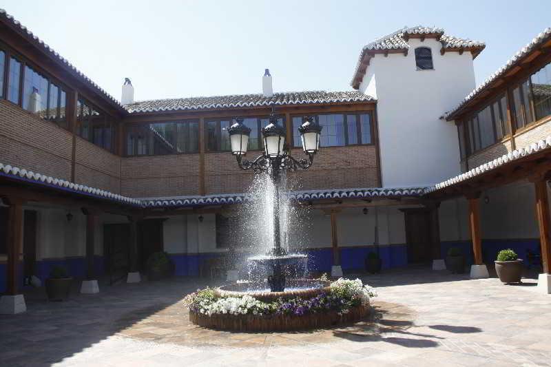 Lobby Cortijo De Daimiel