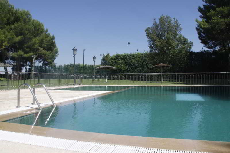 Pool Cortijo De Daimiel
