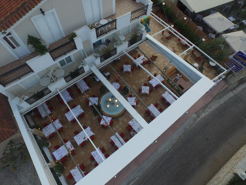 Restaurant Thetis