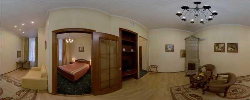 Room Shelfort
