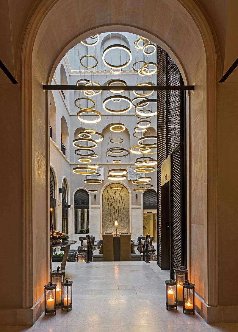 General view Hotel 10 Karakoy  Istanbul