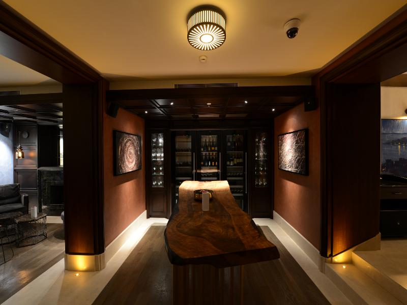 Bar Hotel 10 Karakoy  Istanbul