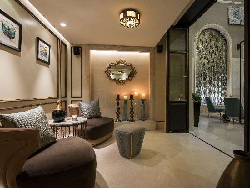 Lobby Hotel 10 Karakoy  Istanbul