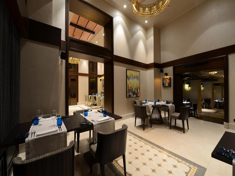 Restaurant Hotel 10 Karakoy  Istanbul
