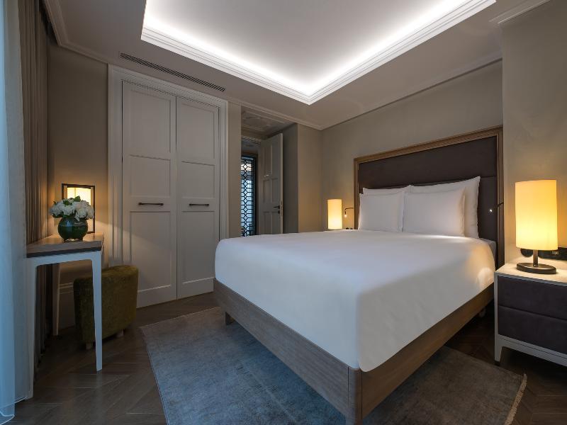 Room Hotel 10 Karakoy  Istanbul