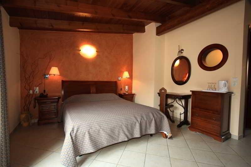Room Acropol Hotel