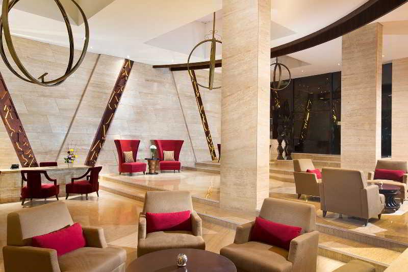 Lobby Devinsky Hotel Seminyak
