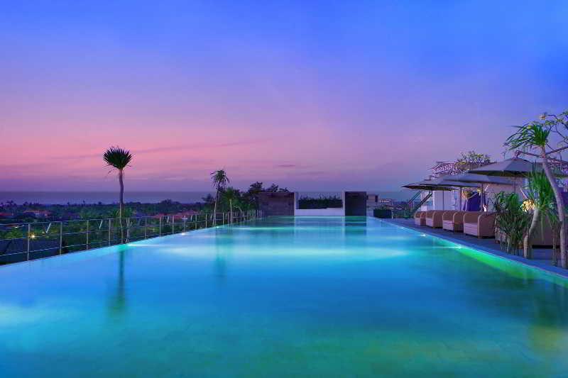 Pool Devinsky Hotel Seminyak