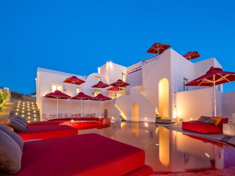 Pool Art Hotel