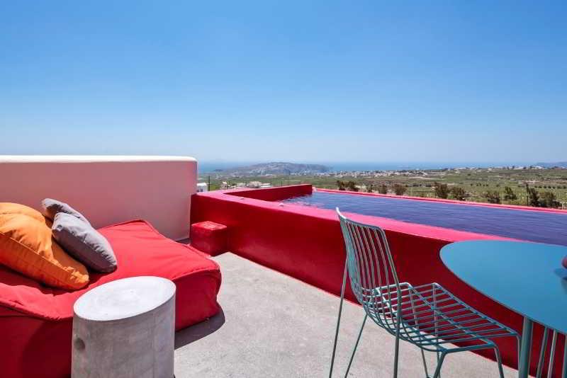 Terrace Art Hotel