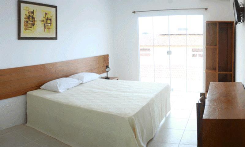 General view Portal Dos Ventos Hotel