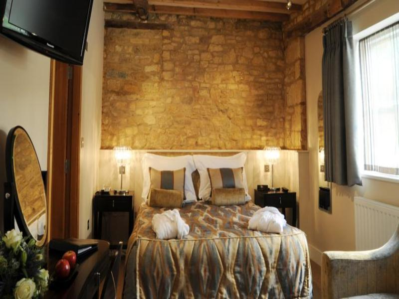 Room The Kings Hotel