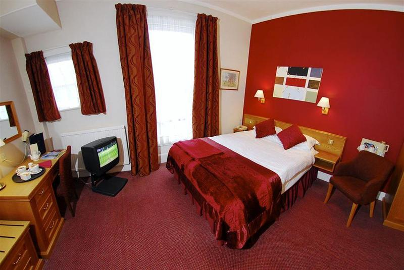 General view Royal Exeter Hotel