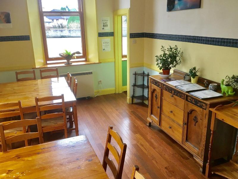 Chase The Wild Goose HOSTEL