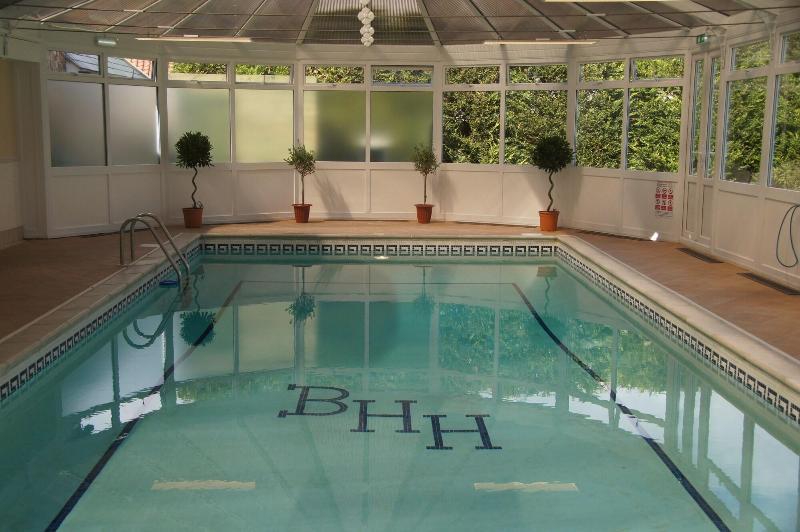 Burythorpe Country House Hotel   Restaurant