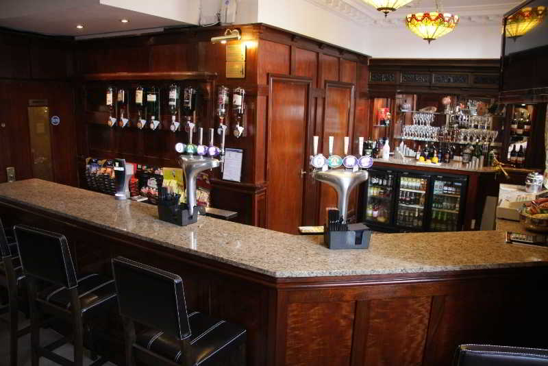 Bar Beech Mount Hotel