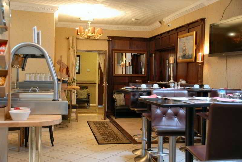Restaurant Beech Mount Hotel
