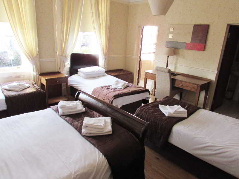 Room Beech Mount Hotel
