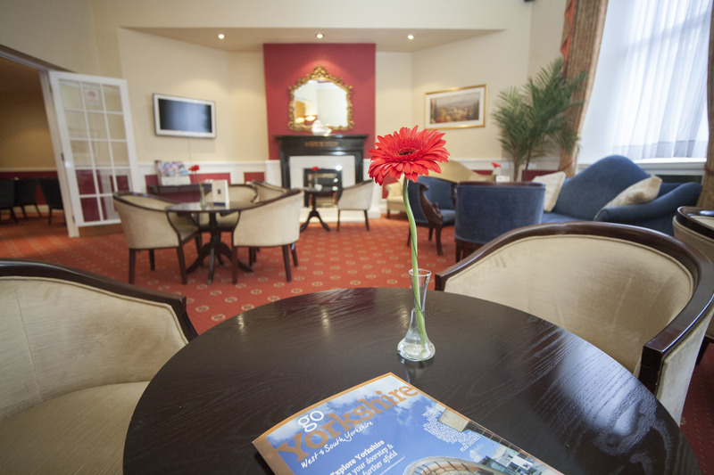 Bar The White Swan Halifax By Compass Hospitality