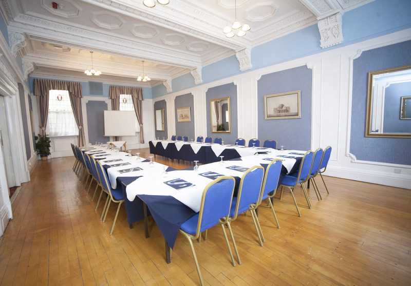 Conferences The White Swan Halifax By Compass Hospitality