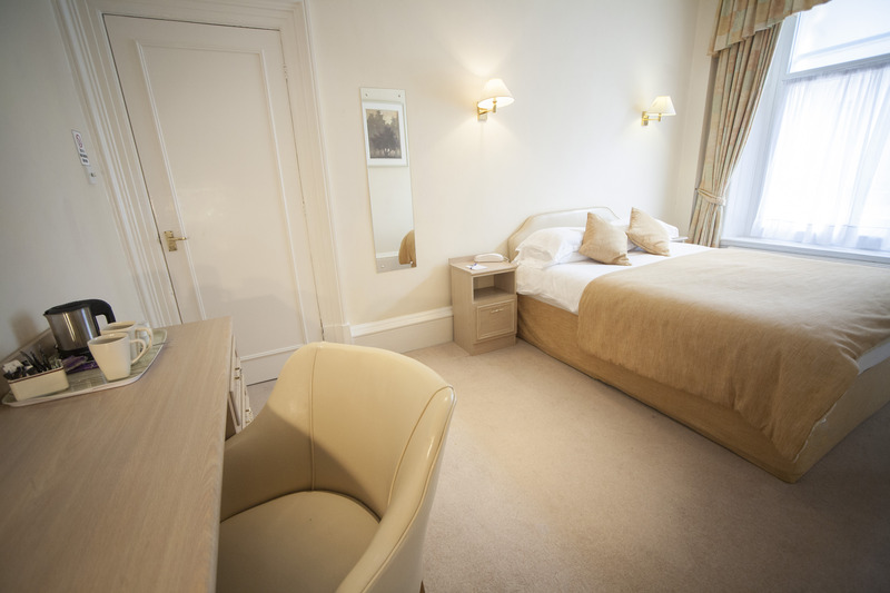 Room The White Swan Halifax By Compass Hospitality