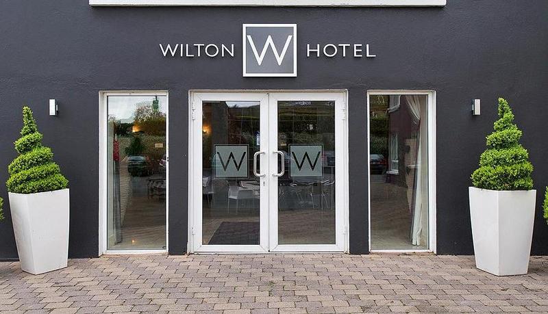 General view Wilton Hotel Bray