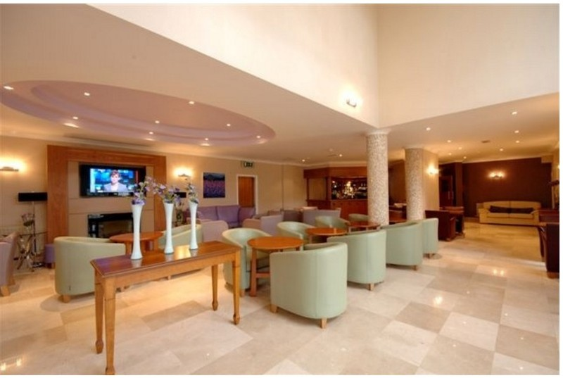 Bar Wilton Hotel Bray