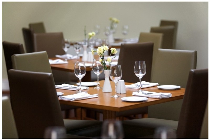 Restaurant Wilton Hotel Bray