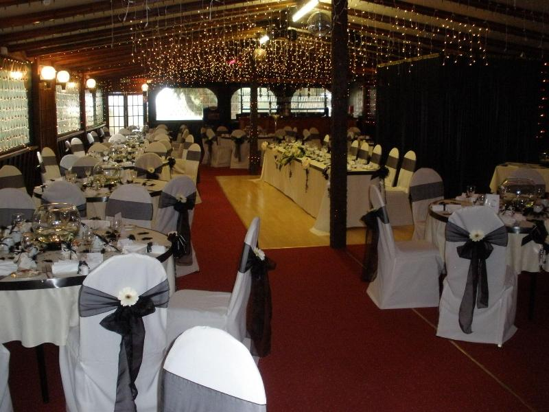 Andel Lodge