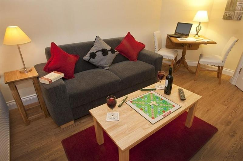 Peartree Serviced Apartments