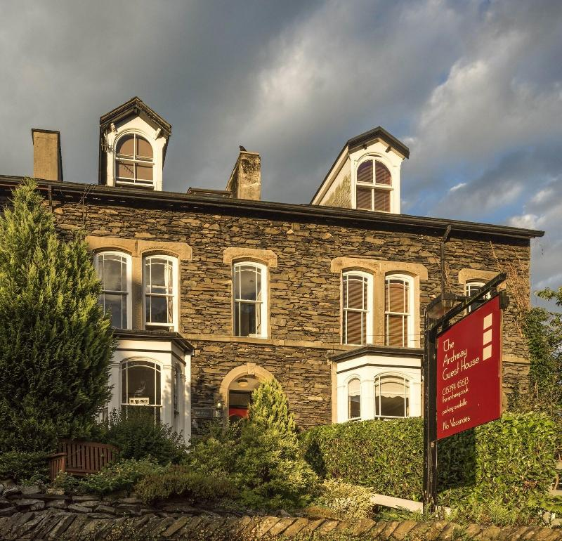 Archway Guesthouse