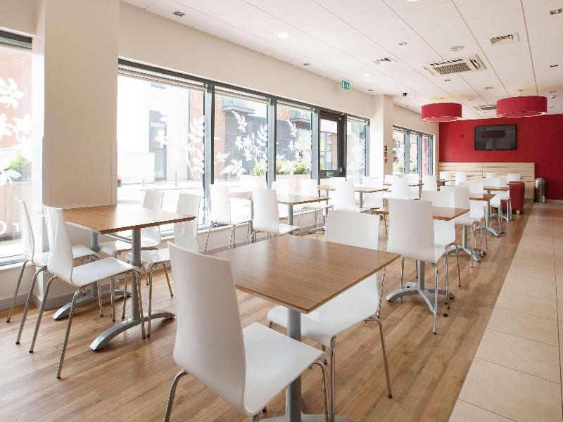 Restaurant Travelodge Ipswich
