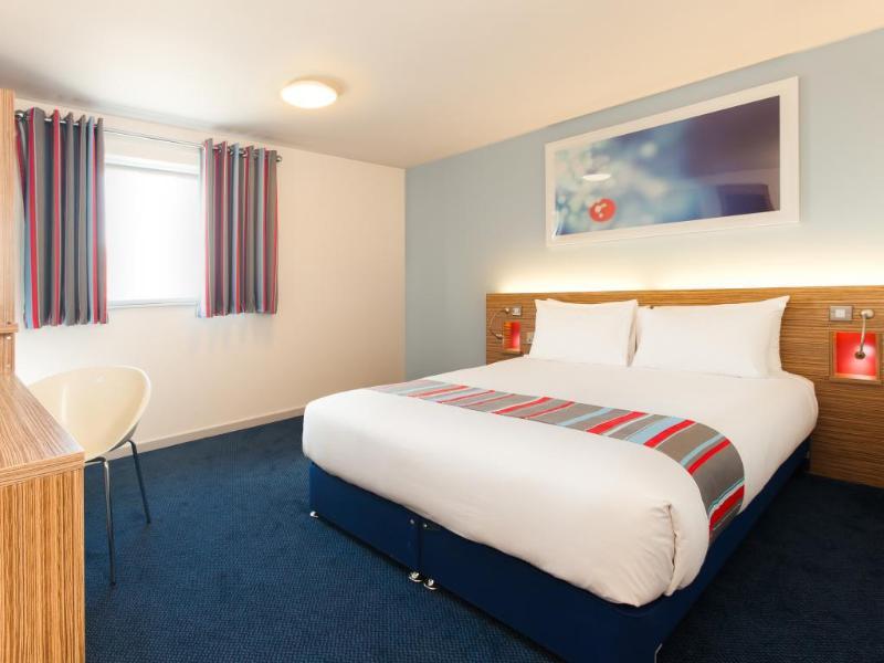 Room Travelodge Ipswich