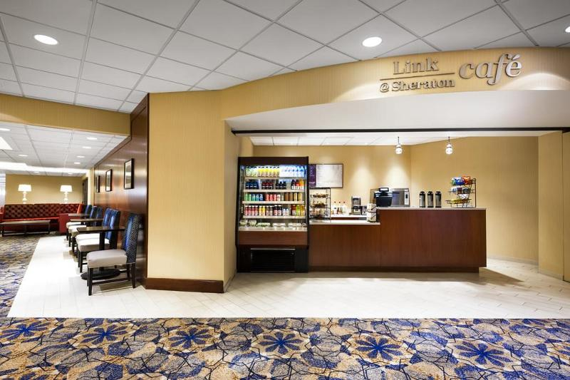 Sheraton Pittsburgh Hotel at Station Square - General - 0