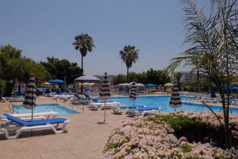 Pool Maistrali Hotel  Apts