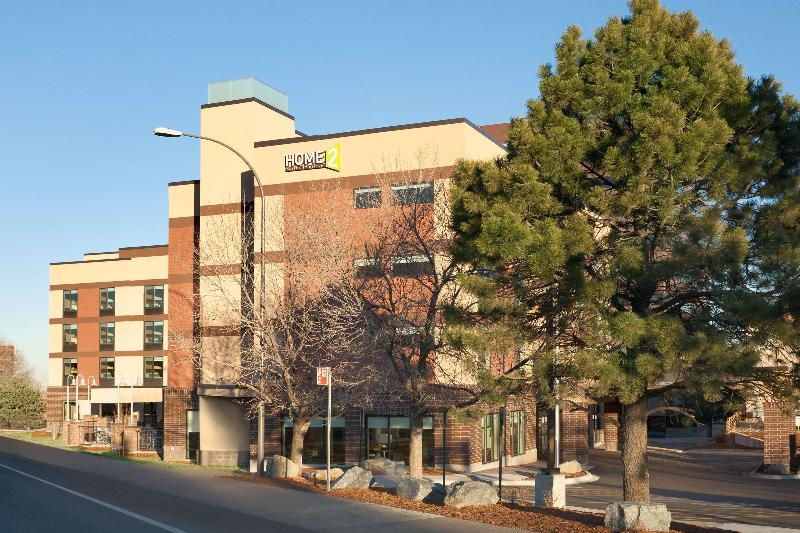 Home2 Suites Denver West - Federal Center