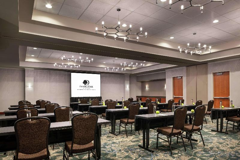 Conferences Doubletree By Hilton San Francisco Airport North