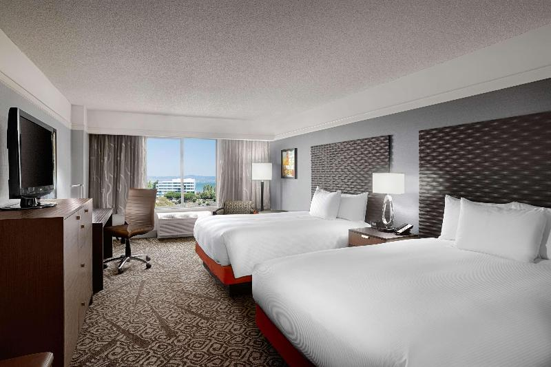 Room Doubletree By Hilton San Francisco Airport North