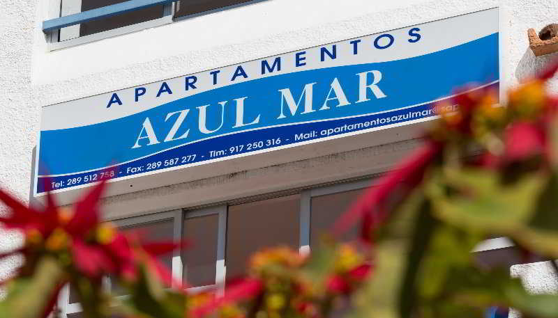 Terrace Azul Mar