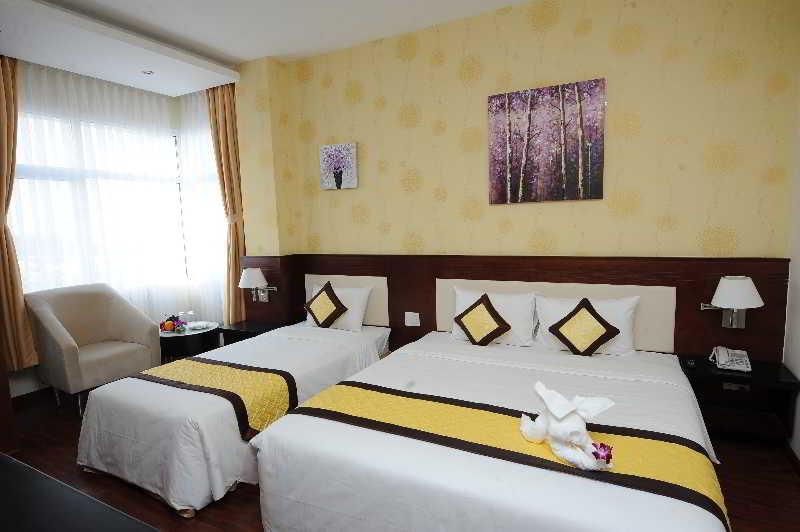 Room Liberty Hotel Saigon South