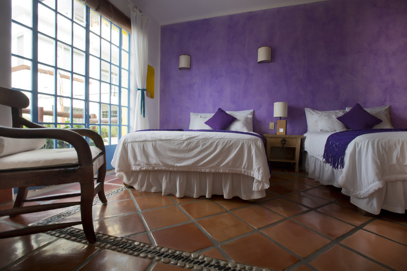 Room Luna Liquida Hotel Boutique