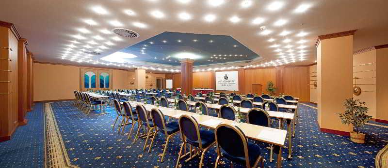 Conferences Hotel Concertino Zlata Husa