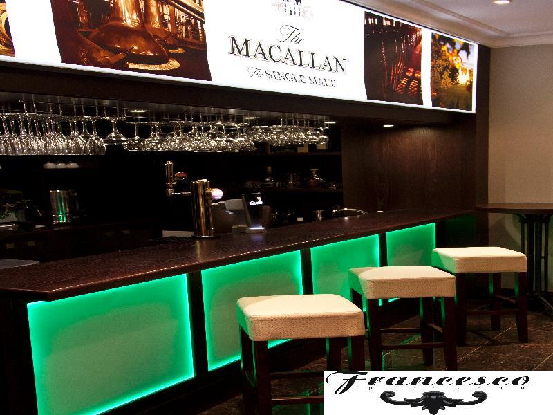Bar Ost-west-club