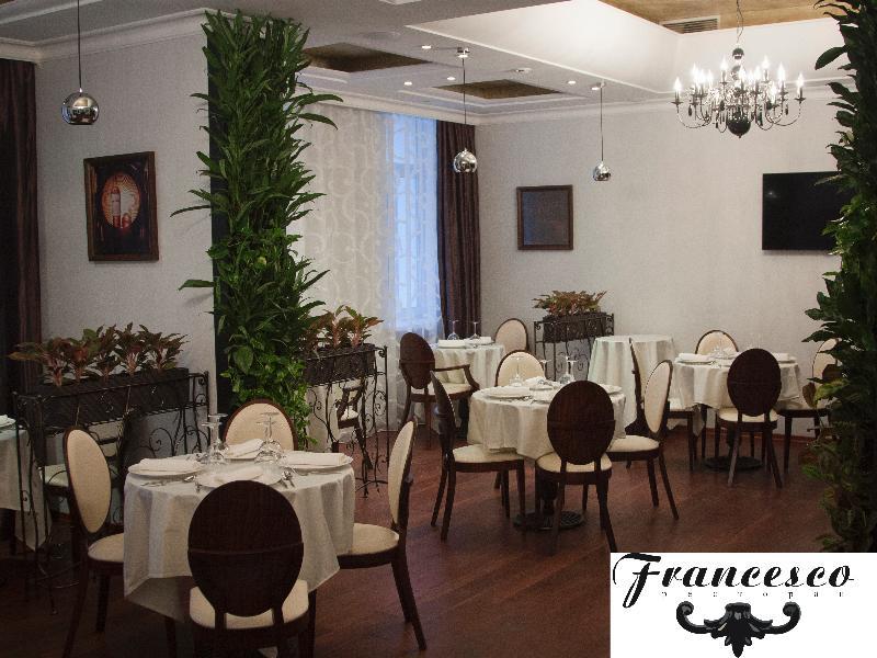 Restaurant Ost-west-club
